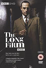 The Long Firm Poster