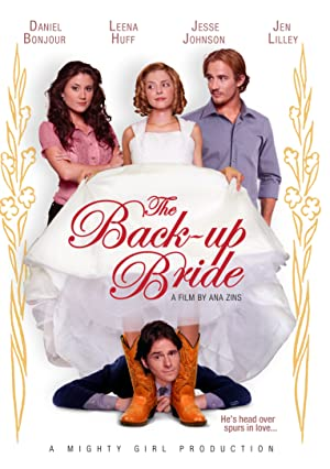 The Back-up Bride (2011)