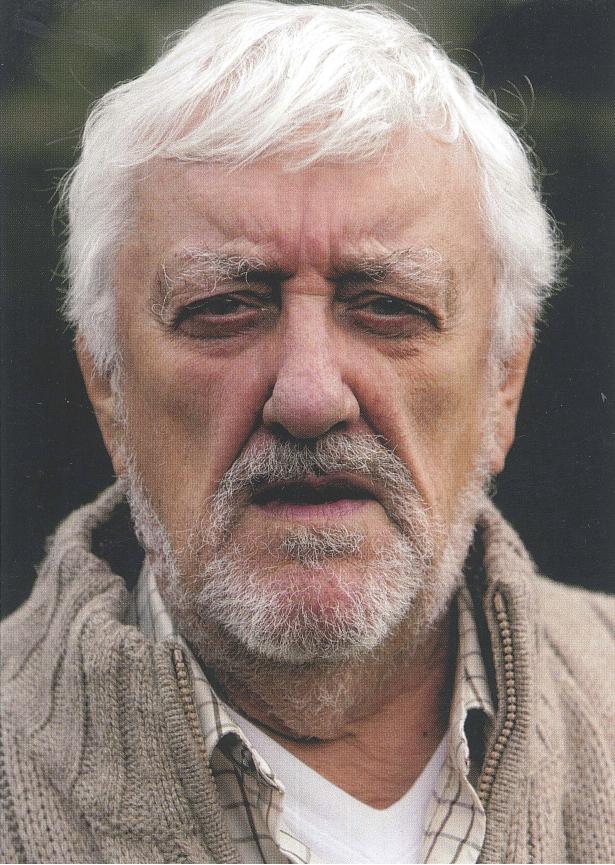 Bernard Cribbins