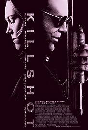 Killshot Poster