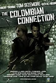 The Colombian Connection Poster