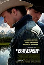 Primary image for Brokeback Mountain
