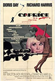 Caprice Poster