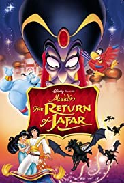 The Return of Jafar Poster