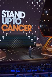 Stand Up to Cancer Poster