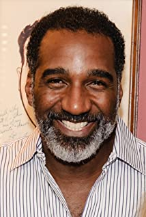 Norm Lewis Picture