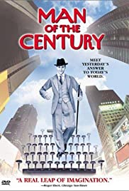 Man of the Century Poster