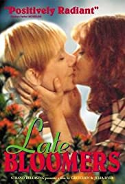 Late Bloomers (1996) Poster - Movie Forum, Cast, Reviews