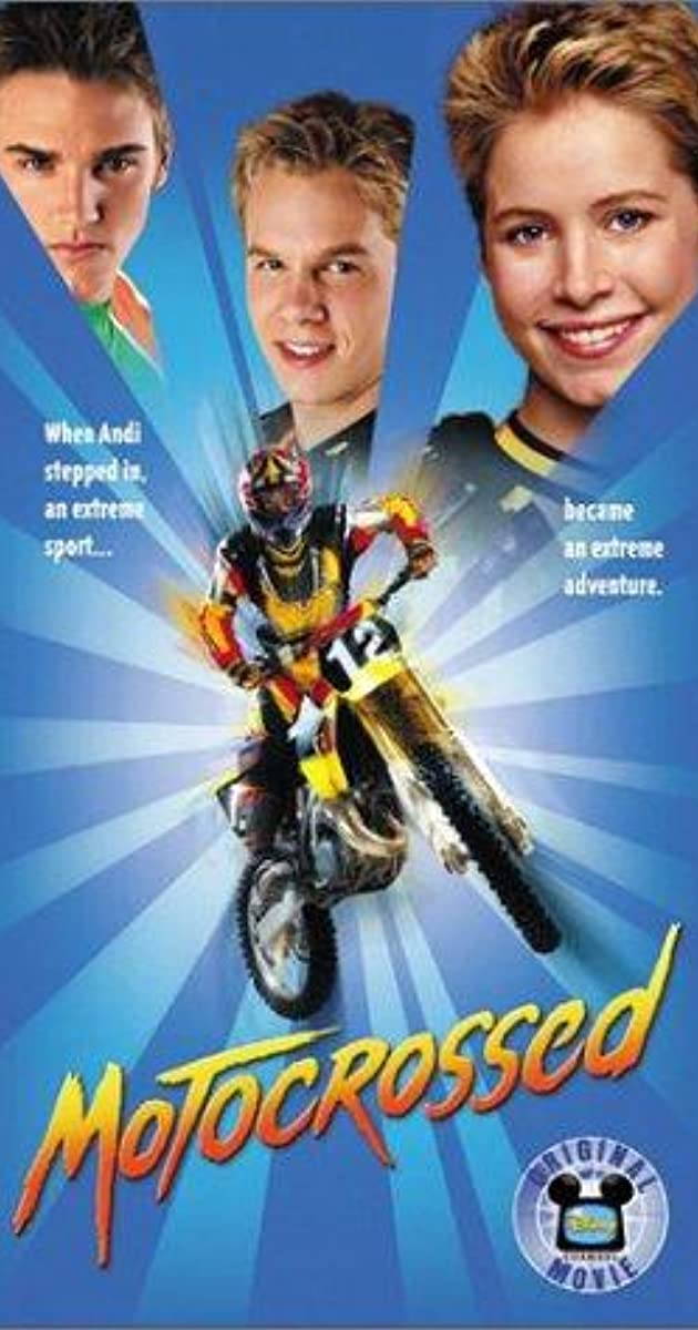 classic disney channel movies - photo #35