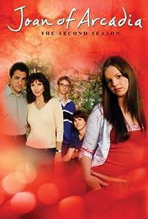 Joan Of Arcadia (TV Series 2003–2005) - IMDb