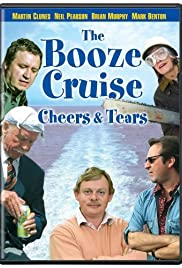 The Booze Cruise(2003) Poster - Movie Forum, Cast, Reviews