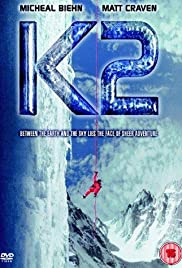 K2 Poster