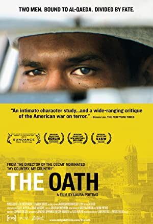 The Oath Poster