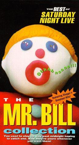 Mr. Bill Looks Back