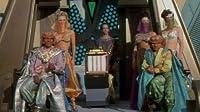 Star Trek:Voyager