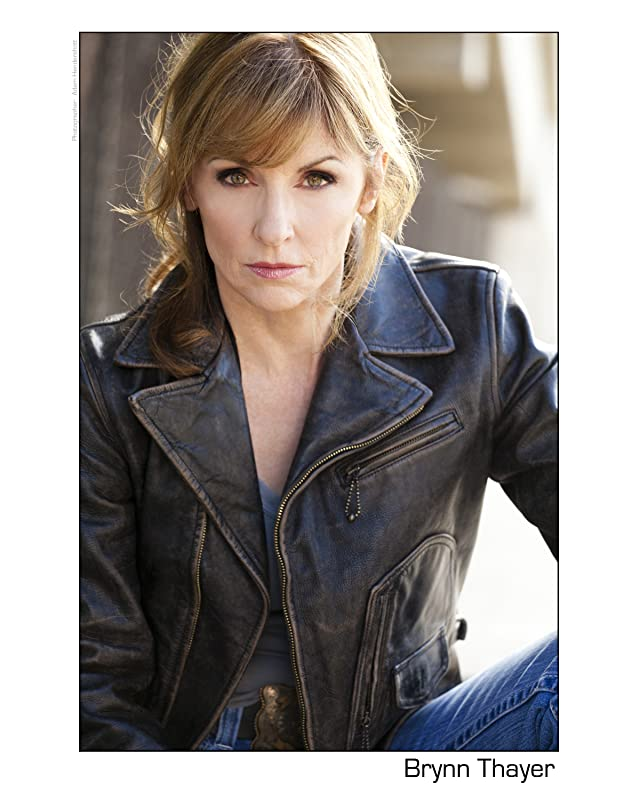 Pictures & Photos of Brynn Thayer - IMDb