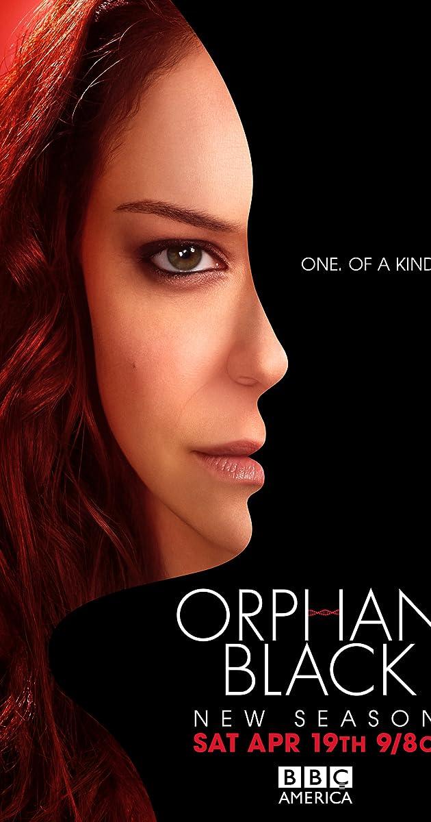orphan black imdb