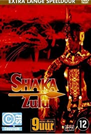 Shaka Zulu Poster