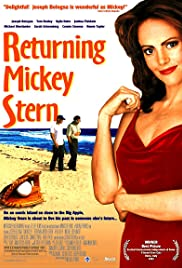 Returning Mickey Stern Poster