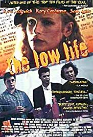 The Low Life Poster