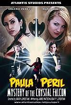 Paula Peril: Mystery of the Crystal Falcon