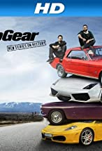 Primary image for Top Gear USA