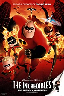 Les Incroyable [The Incredibles] [2004] [DVDRip] [VFQ]