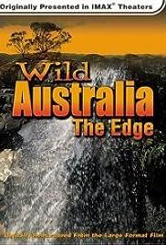 Wild Australia: The Edge Poster
