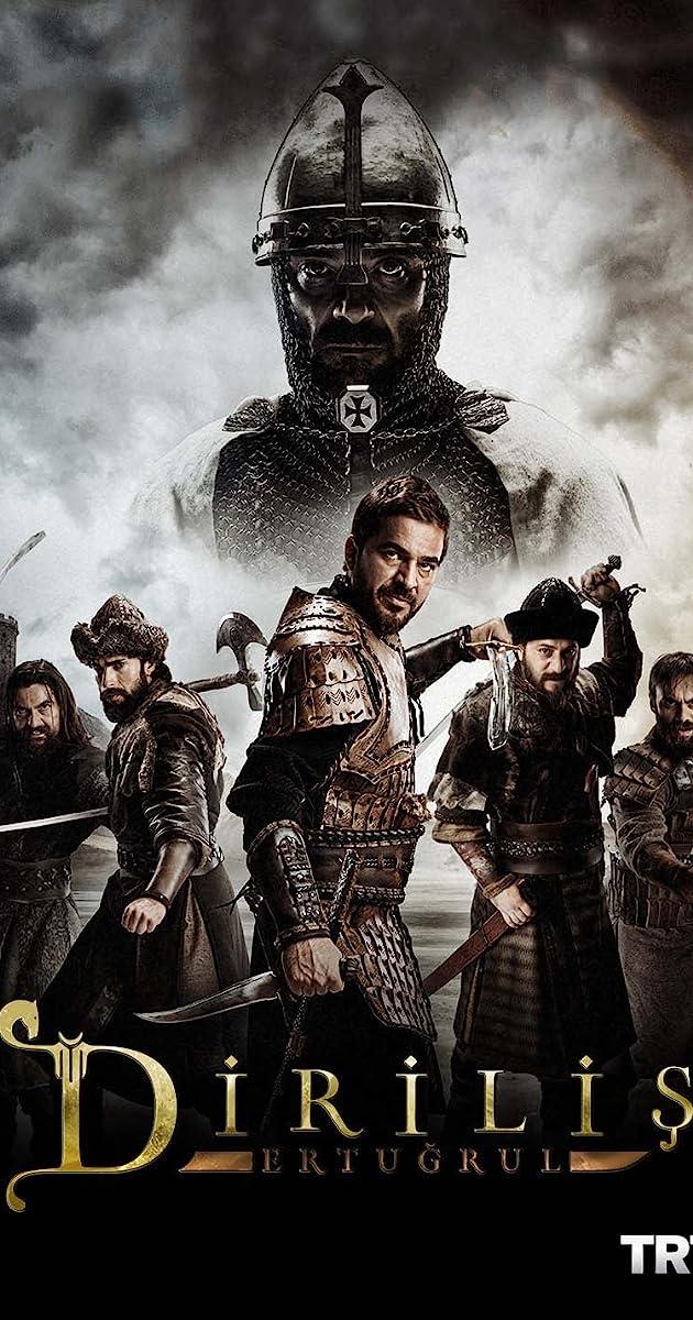 imdb top series