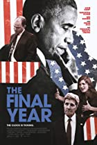 The Final Year (2017) Poster