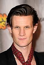 Matt Smith's primary photo