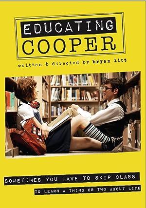 Educating Cooper