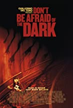 Primary image for Don't Be Afraid of the Dark