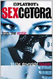 Sexcetera Poster