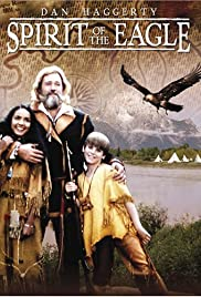 Spirit of the Eagle Poster