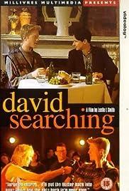 David Searching Poster