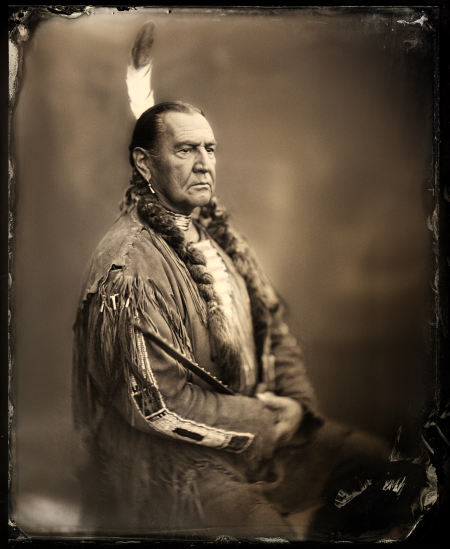 Watch Bury My Heart at Wounded Knee Online