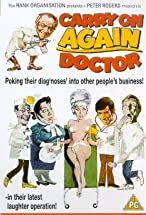 Primary image for Carry On Again Doctor