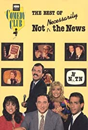 Not Necessarily the News Poster