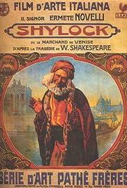 Il mercante di Venezia Poster