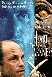 Heart of Darkness(1993) Poster - Movie Forum, Cast, Reviews