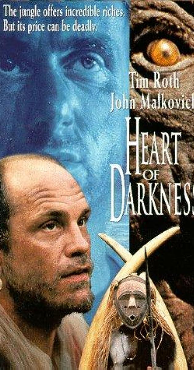 the darkness film
