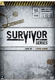 WWE: Survivor Series Anthology, Vol. 2 Poster