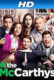 The McCarthys Poster