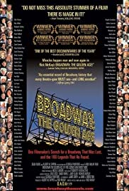 Broadway: The Golden Age, by the Legends Who Were There Poster