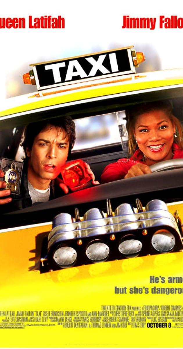 Taxi Der Film