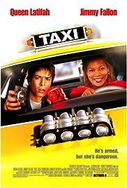 Taxi 2004 แท็กซี่ เหยียบกระฉูดเมือง ปล้นสนั่นล้อ