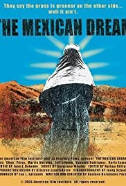 The Mexican Dream Poster