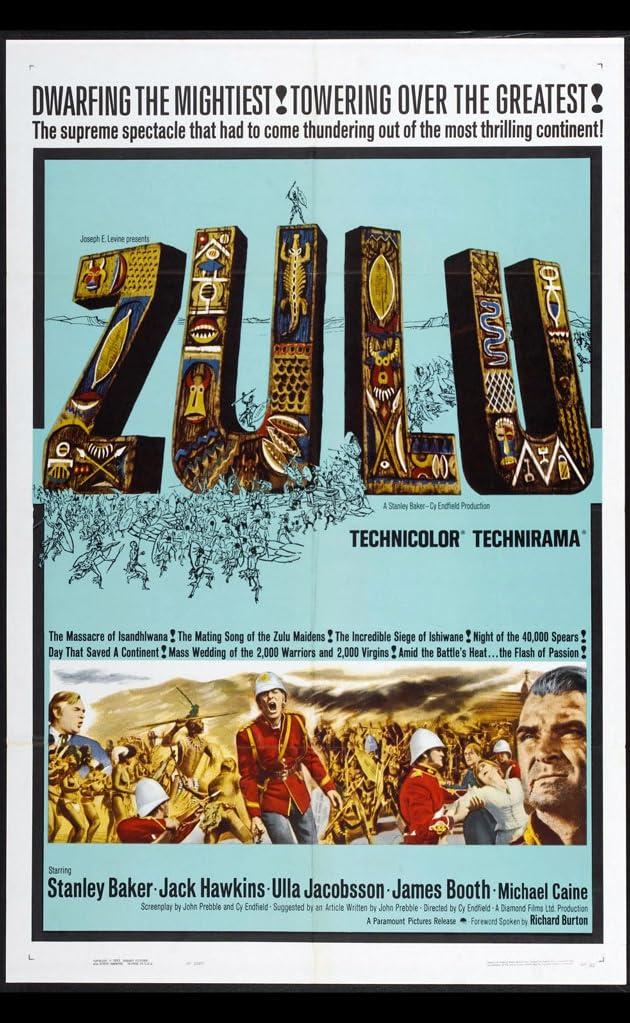 Zulu Imdb