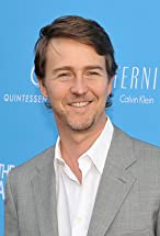 Edward Norton's primary photo